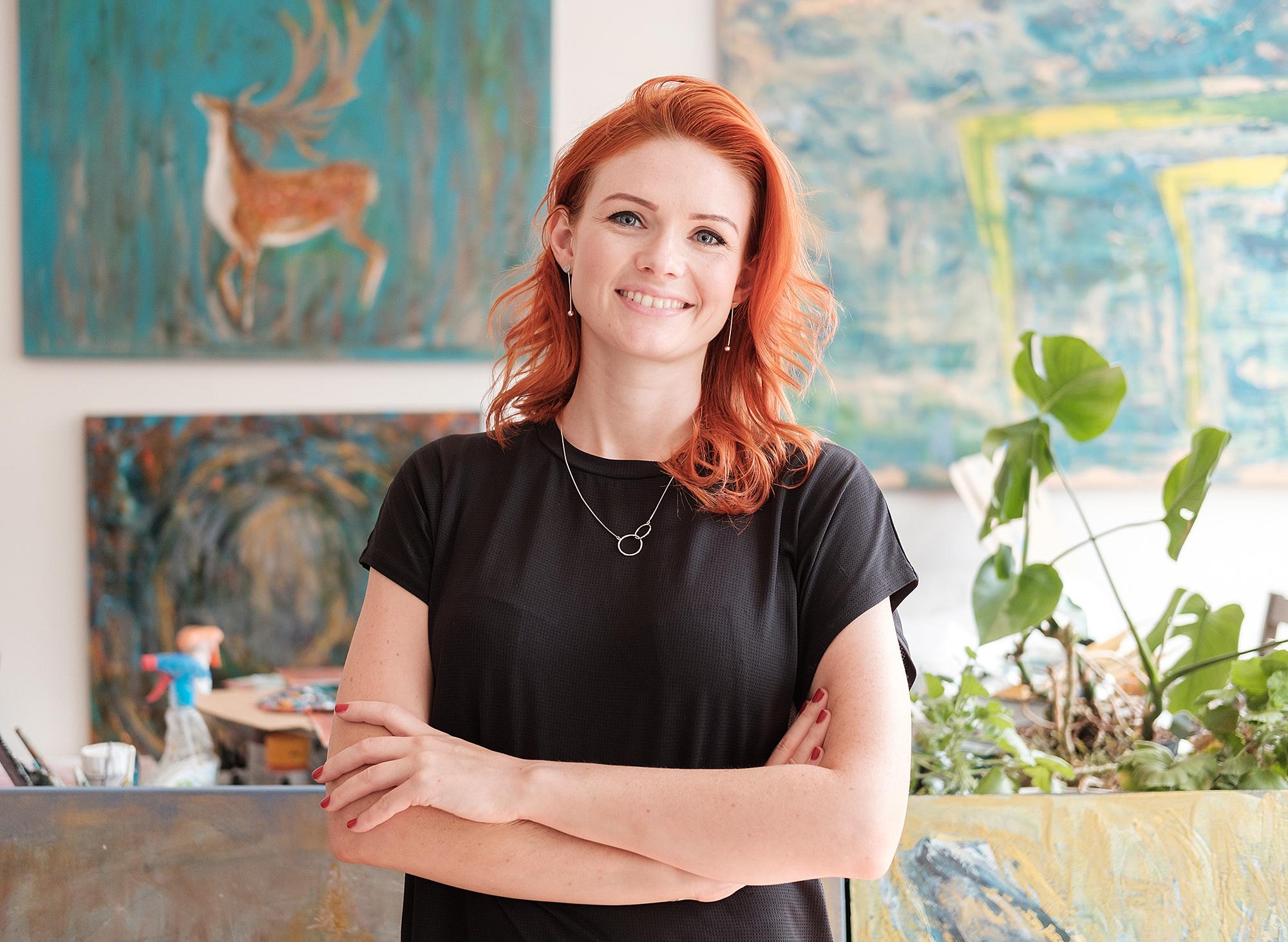 Linzi Roney
